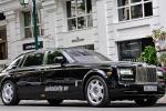 Rolls Royce Phantom cũ giá 8 tỷ, nộp thuế hơn 15,4 tỷ đồng