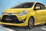 Toyota bất ngờ ra mắt ô tô giá rẻ Agya chỉ 224 triệu đồng