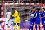 Tuyển Futsal Thái Lan thoát hiểm ở World Cup Futsal