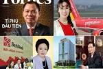 Việt Nam còn nhiều tỷ phú đô la chưa lộ diện