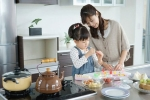 4 bí quyết giúp trẻ có thói quen ăn uống lành mạnh cha mẹ nào cũng cần biết
