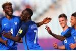 Xem trận U20 Việt Nam vs U20 Pháp trên kênh nào?