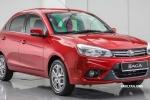 Cận cảnh xe hơi Proton Saga 2016 giá chỉ 198 triệu đồng