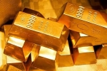 Giá vàng hôm nay 1/12 đắt đỏ, người giữ vàng gặp rủi ro