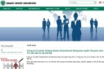 Thêm doanh nghiệp bị phạt vì sai phạm trong lĩnh vực chứng khoán