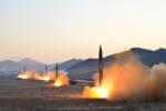 Video: Xem Triều Tiên bắn thử tên lửa