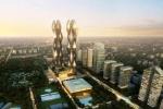 Kế hoạch xây tháp 100 tầng tại Hà Nội của đại gia Đặng Thành Tâm vì sao tan vỡ?