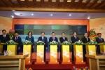 Phó Thủ tướng Vương Đình Huệ bấm nút ra mắt thị trường chứng khoán phái sinh