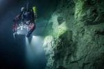 Lộ diện hang động sâu nhất thế giới, robot do thám bị rơi vào vực thẳm