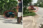 Nghi án kẻ trộm chó bị trói tay bắt quỳ: Chính quyền thông tin bất ngờ