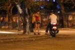 Kỹ nghệ 'móc túi' khách ngoại của gái mại dâm Sài Gòn