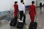 Báo Pháp: Hai nữ tiếp viên Vietnam Airlines bị bắt liên quan buôn bán dược phẩm