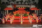 Khách sạn cổ Sài Gòn bất ngờ thành nhà hát múa rối nước