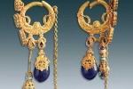 Đào được kho báu 'khủng' trong mộ cổ 1.500 năm ở Trung Quốc