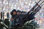 Trung Quốc tập trận bắn đạn thật ở cao nguyên Tây Tạng