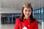 Giao thừa trên… trời của nữ tiếp viên trưởng Vietjet Air
