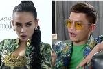 Video: Giám khảo 'Vietnam's Next Top Model All Stars 2017' mỉa mai, công kích nhau