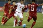HLV Lê Thụy Hải: 'U19 Việt Nam thành công nhờ thể lực'