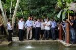 Lãnh đạo Đà Nẵng kiểm tra hàng loạt khu du lịch không phép tại Hải Vân