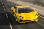 Mê mẩn trước tuyệt phẩm Lamborghini Aventador S giá 'khủng'