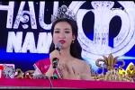 Tân Hoa hậu Đỗ Mỹ Linh chia sẻ cảm xúc sau ngày đăng quang
