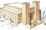 Huyền thoại về kho báu vua Salomon