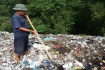 Chôn hàng trăm tấn chất thải của Formosa ở trang trại: Ngoan cố, bao biện đến cùng