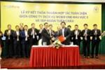MobiFone ký kết thỏa thuận hợp tác với Tập đoàn Tuần Châu - Quảng Ninh