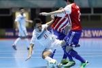 Cư dân mạng thờ ơ trước nỗi buồn thua trận của đội tuyển Futsal Việt Nam