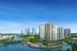 Khu can ho Aqua Bay sky residences voi loi thiet ke hien dai, giao hoa t...