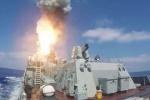 Báo Mỹ thừa nhận sức mạnh quân sự của Nga ở Trung Đông