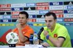 Futsal Việt Nam: Niềm vui chia đôi, mong hoàn thành ước nguyện World Cup