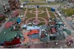 Cảnh tượng hoang tàn sau trận vòi rồng như tận thế ở Bắc Ninh