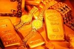 Giá vàng hôm nay 6/4 tăng chậm chạp