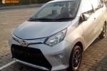 'Phát sốt' với MPV 7 chỗ Toyota Calya giá từ 200 triệu