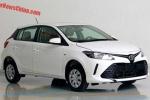 Toyota Vios hatchback siêu rẻ 197 triệu đồng có gì đặc biệt?