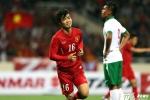 AFF Cup 2016: Tuyển Việt Nam sống bằng vượng khí lò Sông Lam
