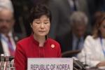 Tổng thống Hàn Quốc Park Geun-Hye chính thức bị phế truất