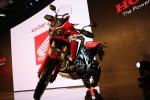 Honda Africa Twin giá 456 triệu đồng tại Ấn Độ, rẻ 1/2 tại Việt Nam