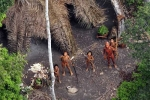 Bộ lạc bí ẩn 'thấy người lạ là giết' tồn tại gần 60.000 năm qua