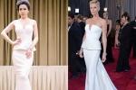 Á khôi Diệu Linh gây sốc khi 'đụng váy' tiền tỷ với minh tinh quốc tế