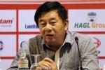 Cắt bớt 'quyền lực' của Trưởng ban trọng tài Nguyễn Văn Mùi: VPF chỉ biết tin qua báo chí