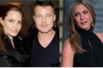 Angelina Jolie bên Brad Pitt cùng giọt nước mắt và nụ cười trong suốt 12 năm qua
