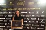 TNR Holdings Việt Nam giành cú đúp giải thưởng Bất động sản uy tín nhất Việt Nam