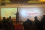 Tọa đàm: OTC MAX và Allunee trong lĩnh vực thương mại điện tử, đầu tư tài chính