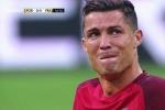 Thi đấu bết bát, Ronaldo bị khán giả Real 'đuổi' sang Trung Quốc