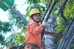 Sản lượng điện tiêu thụ trên toàn thành phố Hà Nội lập kỷ lục mới