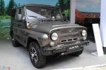 Lộ diện ô tô Nga UAZ giá từ 460 triệu đồng tại Việt Nam