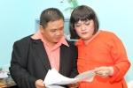 Diễn viên đồng loạt nói không với sân khấu của Minh Béo