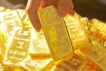 Giá vàng tiếp tục tăng cao